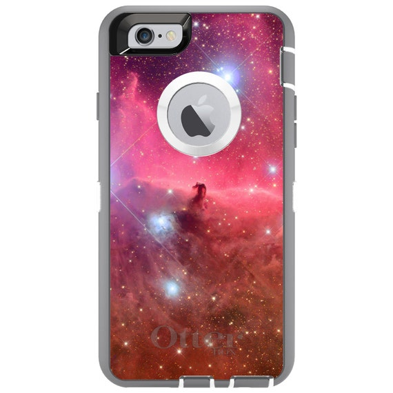 Decorative Otter Boxes: CUSTOM OtterBox Defender Case For Apple IPhone 6 6S 7 8 PLUS X