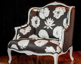Beautiful French Settee