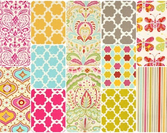Kumari Garden Cotton Fabric by Dena Designs & Free Spirit! [Choose Your Cut Size]