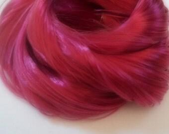 PREORDER Large 2oz Cherry Pie Nylon Doll Hair for OOAK Custom Monster High, My Little Pony, Tonner, Gene Marshall