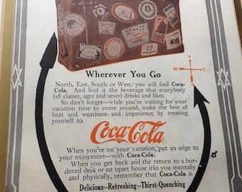 Coca Cola 1914
