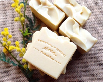 Pure Goats Milk Soap