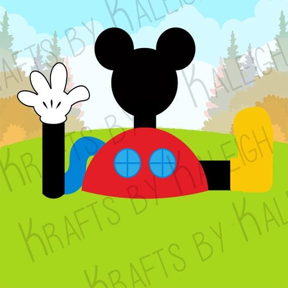 Mickey Mouse; Mickey Mouse Party; Mickey Mouse Clubhouse