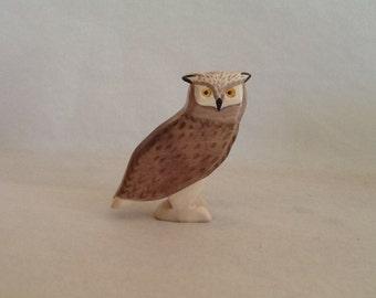 Owl, Waldorf inspired