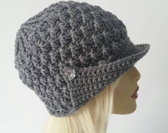 Abbey Hat***Made to Order***