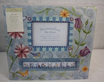 """Marcella by Kay 12""""x12"""" Scrapbook"""