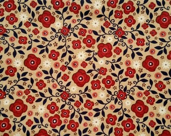Riley Blake - Design #C8522 - Wanna Be a Cowboy 2 by Samantha Walker - Cotton Woven Fabric