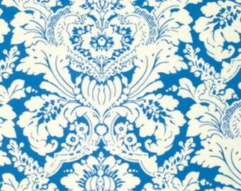Caravelle Arcade Bonnie Blue - 1/2yd