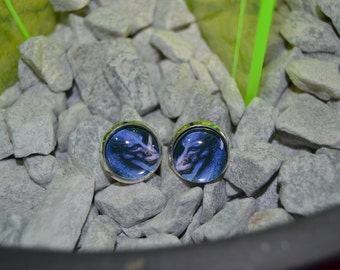 Eragon earrings