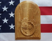 Wood Carvings for Sale:  ...