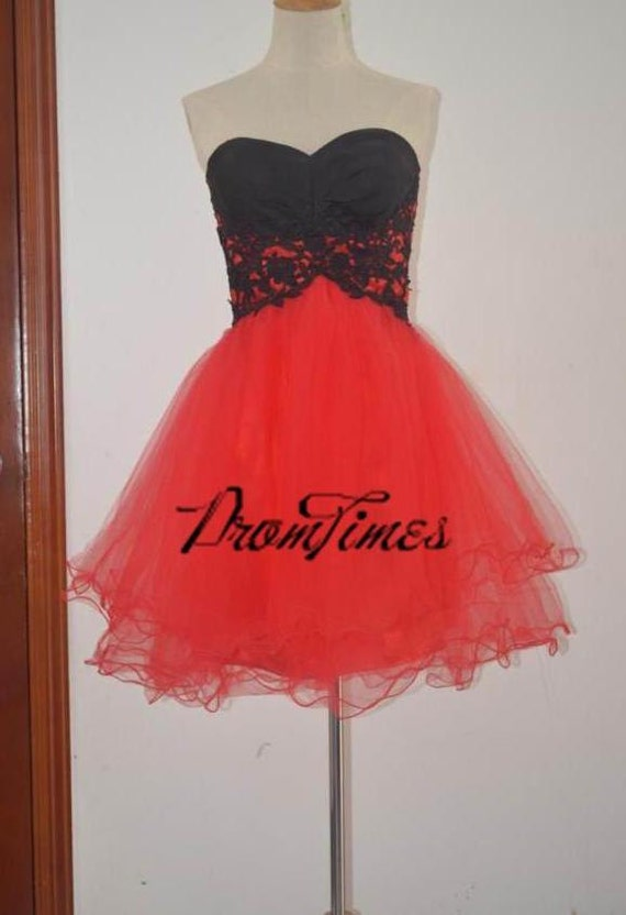 Vintage Homecoming Dresses Etsy 23