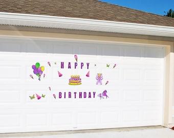 Birthday Girl Decorations