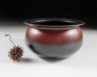 Lightweight Copper Kensui for the Tea Ceremony