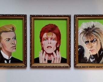 The Bowie Collection