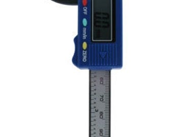 "Digital Caliper 4"" Capacity (mm/inches) (GA9001)"