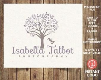 Pre made Logo Design - IL139