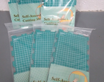 Cutting mat - 3 Piece Self-Assembly Cutting Mat