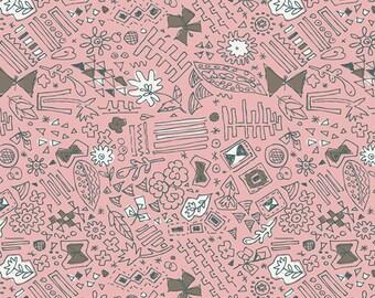 SALE Sketchbook - Doodlie Playful - Sharon Holland - Art Gallery (SBK-37203)