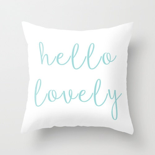 You've searched for Decorative Pillows! Etsy has thousands of unique options to choose from, like handmade goods, vintage finds, and one-of-a-kind gifts. Our global marketplace of sellers can help you find extraordinary items at any price range.