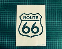 Unique Route 66 Home Decor Related Items Etsy