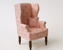Popular Items For Wing Back Chair On Etsy