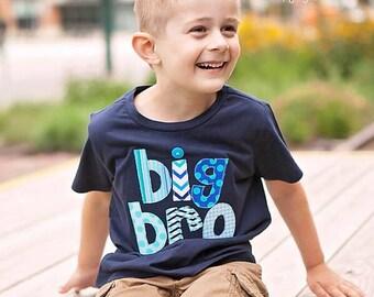 Big Brother Shirt Big Bro Shirt