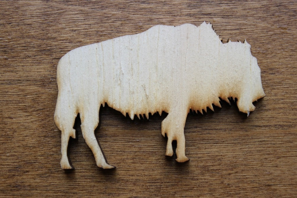 large wooden cutouts animals 1