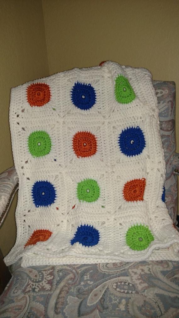 Baby Boy Cribs: Baby Boy Crib Blanket By KitandaKreations On Etsy