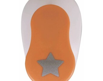 """Paper punch for scrapbooking """"Star"""""""