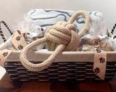 Dog Treats - Dog Gift Basket