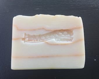 Ginger Ale Soap / Artisan Soap / Cold Process Soap / Vegan Soap