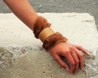 Bracelet Stockholm / Stockholm cuff bracelet