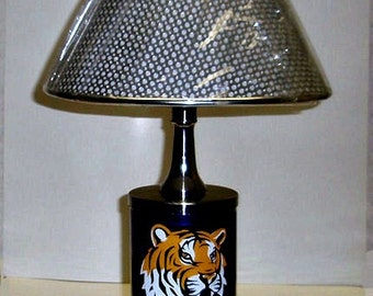 LSU Tigers Lamp