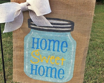"Shop ""home sweet home sign"" in Outdoor & Gardening"