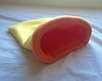 NEW Guinea pig sleeping bag
