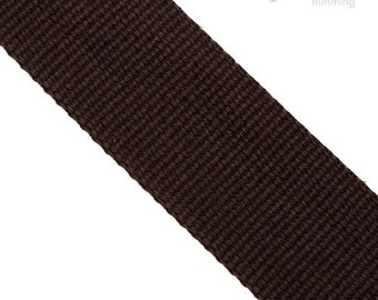 38mm Cotton Webbing :360027WB