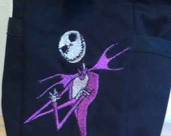 Jack MINI chalk bag