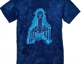 Batik Virus T-shirt
