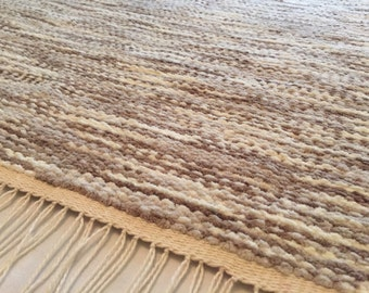 Heavenly Handwoven Rug