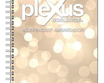 Personalized Plexus Notebook