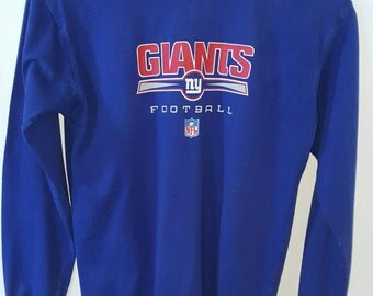 New York Giants Shirt