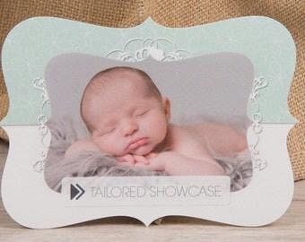 Custom designed, Tailor-made Business cards unique shapes, custom designed