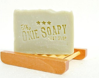 Facial Soap, Face soap, natural soap, handmade soap bar, tea tree soap, for oily skin, vegan soap