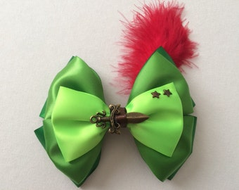 Peter Pan - Neverland Bows (lost boy or tiny pixie)