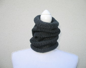 Convertible Infinity scarf snood circle scarf different colors