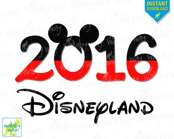 Disneyland 2016 2016 disneyland mickey head printable iron on by ...