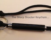 4 Sharp Shooter Tactical Keychain Value Pack