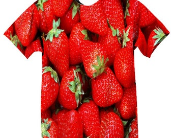 Strawberry Fields TShirt