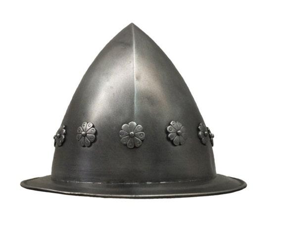 Larp Armor Cabaset