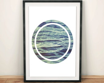 Ocean Art, Ocean Decor